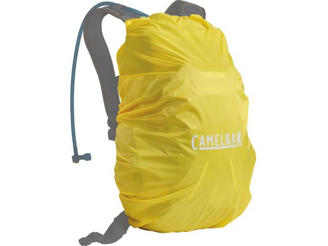 CamelBak Raincover M/L 20-35l, yellow